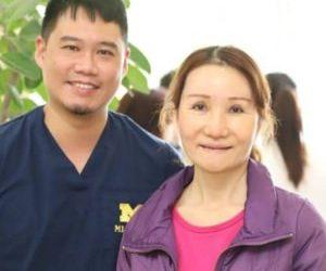 植牙| 植牙成功案例| 暖心醫師| 終結困擾