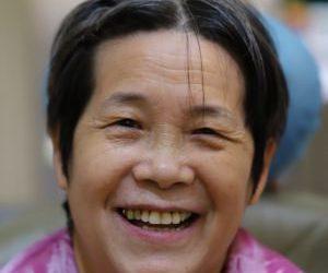 植牙| 植牙成功案例| 重圓美食夢| 再現開朗笑容
