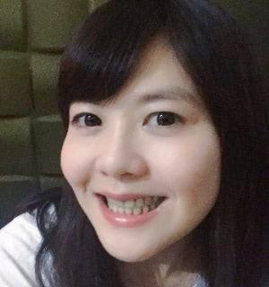 陶瓷貼片成功案例 | 牙齒美白兼補縫 | 推薦專業的欣鴻蘇育彰醫師!
